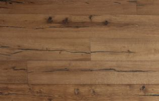 10.25 inch European Oak Grain